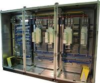 Электропривода козлового крана КСК30-42В
