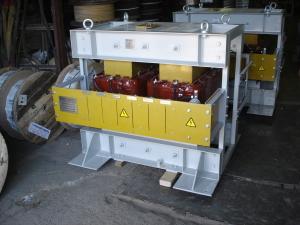 Печной трансформатор 630кВА