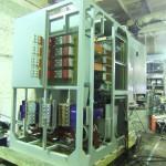 Тиристорный регулятор напряжения постоянного тока 30кА