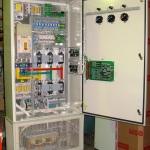 Электропривод подъёма крана КБСМ200