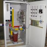 Многоамперный прогрузочный агрегат 3000А