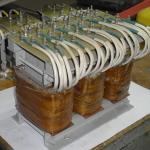 многообмоточный трансформатор