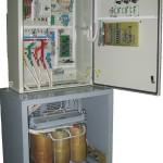 Тиристорный шкаф напряжения собственных нужд экскаватора