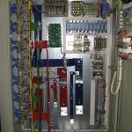 Выпрямитель 1500А 3 фазный с водяным охлаждением