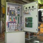 Электропривод бурового станка типа СБШ250