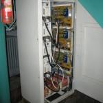 Шкаф возбудителей генераторов в замен магнитных усилителей ЭШ10/60