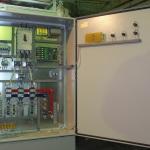Электропривод с цифровой системой управления