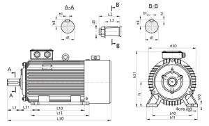 двигатель МТКФ