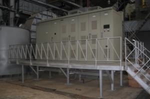 Электропривод переменного тока
