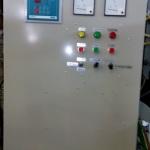 Тиристорный регулятор мощности печного трансформатора